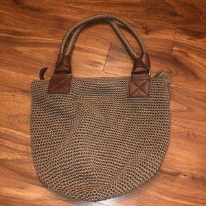 SAK purse handbag